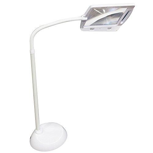 Solarex 5X Magnifier Lamp | SL8006
