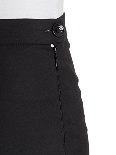 Bp0048 Aq39 K103 Patrizia Misto Cotone Pantalone In Pepe xwqxfgzH