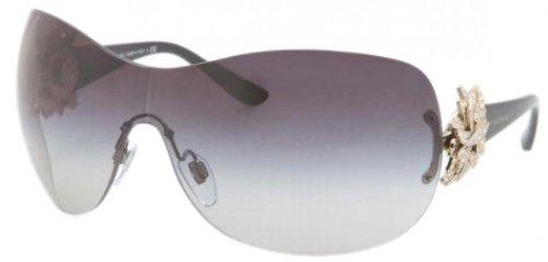 Bulgari Gafas de sol Para Mujer 6064B/S - 278/8G: Oro pálido ...