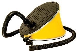 air mattress foot pump Amazon.: Air Pump   Airhead High Volume Bellows Action Foot  air mattress foot pump