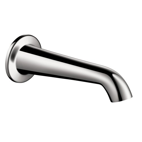 Axor 19415001 Bouroullec Tub Spout, Chrome by AXOR