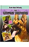 The German Shepherd, September Morn, 1932904212