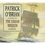 The Ionian Mission (Master/ Commander) [UNABRIDGED] (Aubrey-Maturin (Audio))
