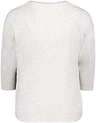 Betty Barclay koszulka krÓtka rękaw 3/4: Odzież