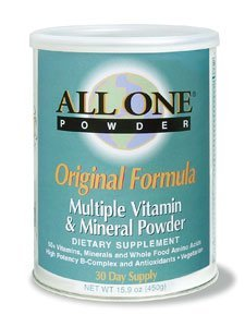 All One Formula Original Powder - All One Original Formula