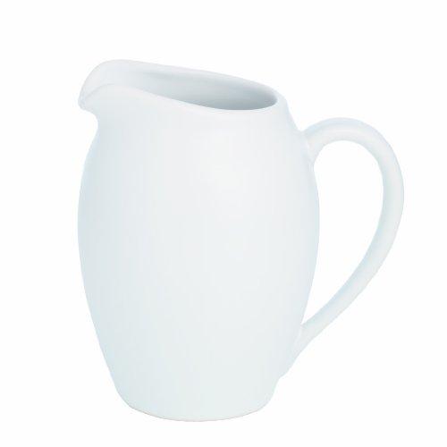 Noritake Colorwave White Creamer