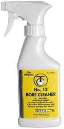 - Thompson Center 31009065#13 Bore Cleaner Spry Bottle-8oz