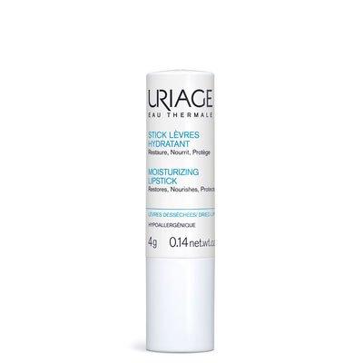 Uriage Moisturizing Lipstick 4 Gr. - 2 Pack (Best Moisturising Lip Balm)
