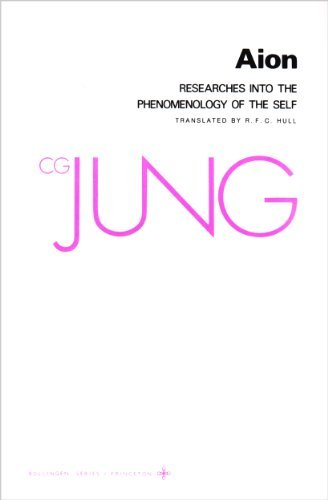 Aion: Researches into the Phenomenology of the Self (Collected Works of C.G. Jung Vol.9 Part 2) by Jung, C. G. 1st (first) edition [Paperback(1979)]