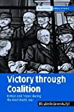 Victory Through Coalition, Elizabeth Greenhalgh, 0521853842