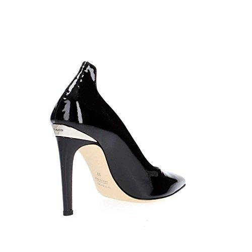 Nero Femme À Nadir Pinko Chaussures Talons wXBACpZq
