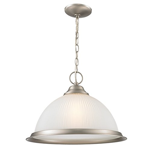 American Diner Light Pendant