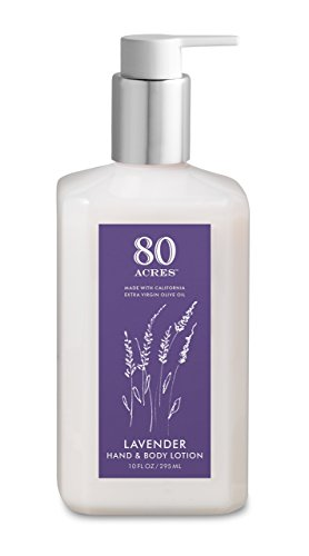 80 Acres Body Care - 2