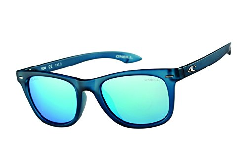 50 Square Crystal Matte Revo Mm Blue Polarized O'neill bronze Sunglasses Tort 410AAwqB