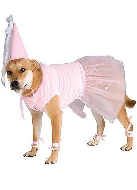 Sweetie Pie Halloween Costumes - Forum Novelties 64857 Pet Princess Costume
