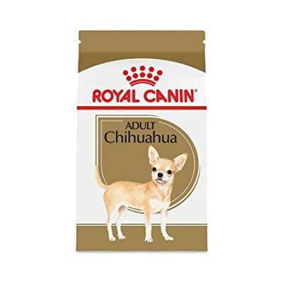 Royal Canin Chihuahua Adult Dry Dog Food 2.5 lb