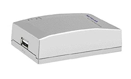 Download Driver: NETGEAR PS121v1 Print Server