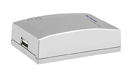 Netgear PS121 Print Server