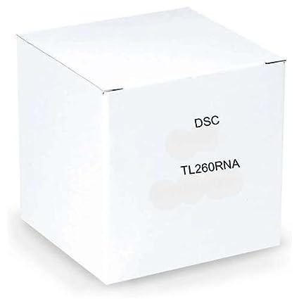Amazon.com: Productos de seguridad Tyco DSC tl260rna ...