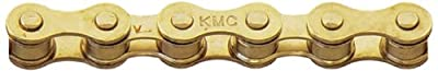 State Bicycle KMC Chain, Gold