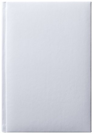 Concerto Journal: White, Medium 10 pcs sku# 1796326MA by Unknown