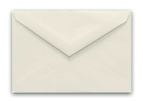 - Cougar Opaque Envelopes - NATURAL - 4BAR (A1) Envelopes - 250 PK by Domtar Cougar