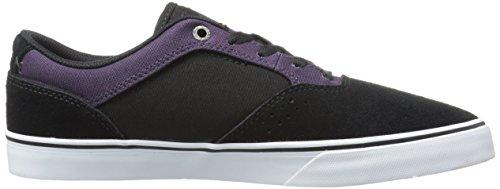 Emerica The Herman G6 Vulc, Color: Black/Purple, Talla: 37 EU / 5 US / 4 UK