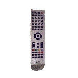 Compatible Télécommande pour Panasonic QUINTRIX
