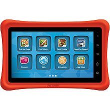 NABI FUHUNABI-A 7-Inch 4 GB Tablet by Fuhu - Dummy NIS Code