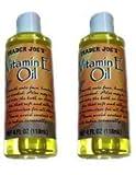 Best Vitamin E Oils - Pack of 2 Trader Joe's Vitamin Oil E Review
