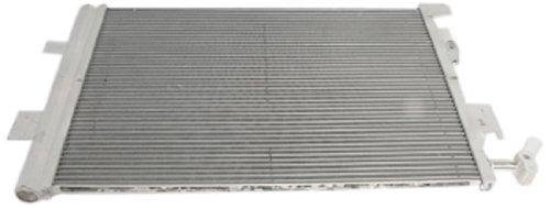 ACDelco 15-62899 GM Original Equipment Air Conditioning Condenser