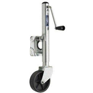 Fulton Single Wheel Jack - 1200 lbs. Capacity