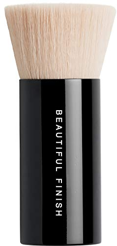 - bareMinerals Beautiful Finish Brush, 0.3 Ounce