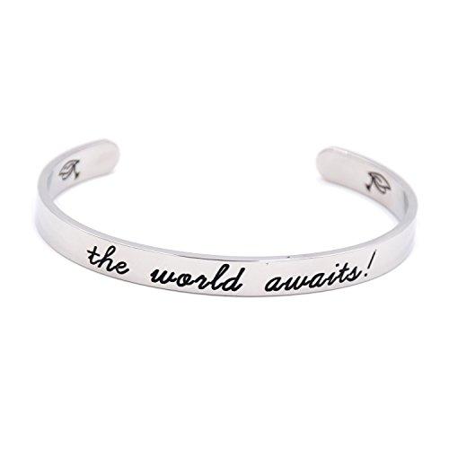 world bracelet - 4
