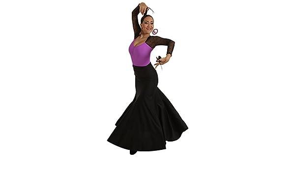 Castanuelas Falda Flamenco Trillera: Amazon.es: Ropa y accesorios