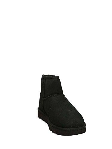 Boots Ugg 1016222 Woman Black 1016222 Boots Ugg f6qqwIU