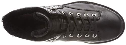 Black Neve 01 Bogner Courchevel Uomo Nero Stivali 4a da M qWxfw84B