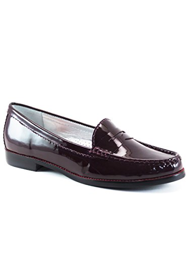 Women's Wine New Village York 1 Patent Joseph East Marc v7wYtqf