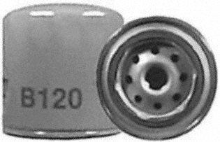 Baldwin B120 Lube Spin-On Filter