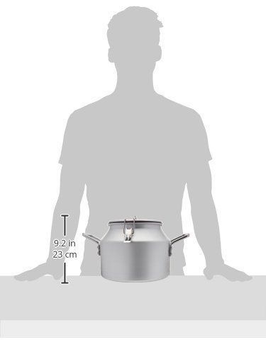 CanCooker Junior Cooker, Silver by CanCooker (Image #2)