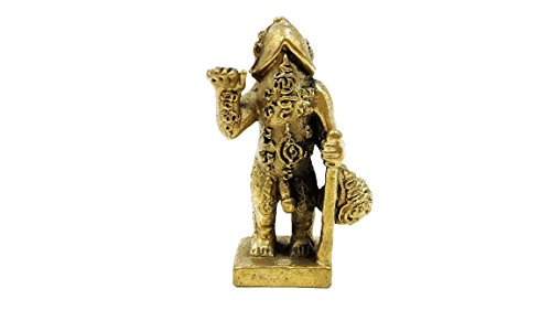 Brassy yantra lingham kwak rak kwak larp mini amulet lingham phallic penis amulet box and gift