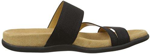 Gabor Shoes 03.702 Sandali Da Donna Neri (87 Nero)