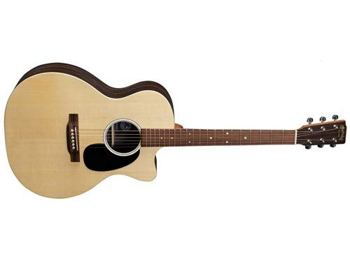 Martin GPCX1AE 20th Anniversary Acoustic-Electric Guitar