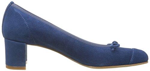 Nieto 300 Donne Delle Stuart ocean Scarpe Elisabetta Brevi Blu H1Rw5xRPq