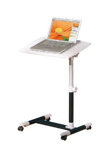 Link 50500560 Laptop Tisch auf Rollen Alexis