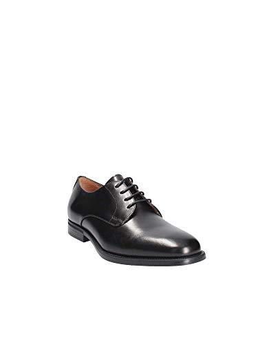 Zapatos 210162 Negro Casual 000 Stonefly Hombre wPqTxwA
