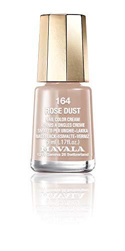 Mavala Mini Color 5Ml Rose Dust N164, Mavala, Rose Dust