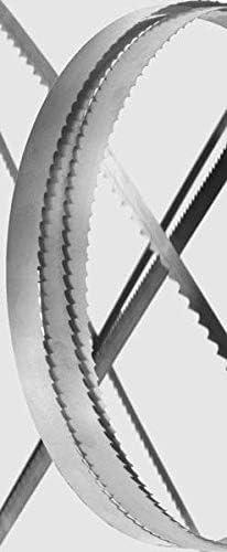 LAMA A NASTRO 1400 X 6,0 X 0,65 Z14 PER SEGA NASTRO COMPA BS 1400 PER LEGNO