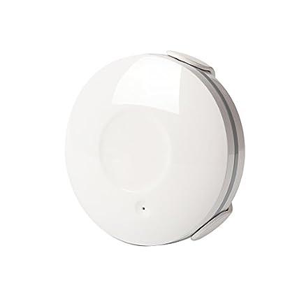ugokarj Sensor de Agua Smart WiFi de 1 Pieza, Alarma para ...