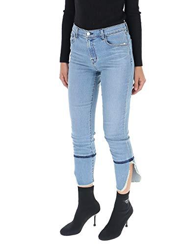 Claro Mujer Jb001570aj40803 Algodon Brand J Azul Jeans wEARIppqO